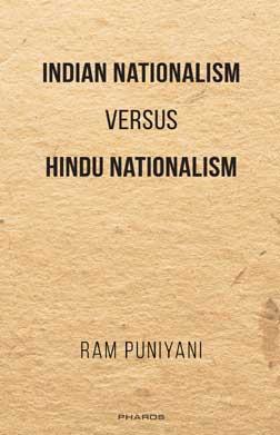 Indian Nationalism versus Hindu Nationalism